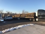 Load of Gates from Oklahoma to Illinois