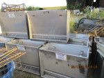 "about  10 left as of 01 25 18 - 36""  vittetoe double feeders at $100 each"