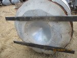 Feeder # 1 - 2 pictures Supreme - $725  - pic 1 of 2   - 90 Bushel (3  Rings)