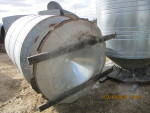 Feeder # 2 - 2 pictures Supreme - $725  - pic 1 of 2   - 90 Bushel (3  Rings)