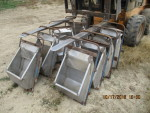 picture 3  8 sow feeders $25 each - not perfect
