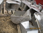 pic 3 of 4 - Crystal Springs Wet  Dry Sow feeders  --  $25 each  many to chose from