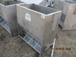 """1 32"""" Thorp grower feeder Double sided  - $140"""