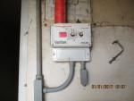 ECM controls