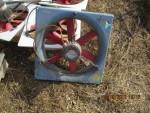 1 - Multifan V4E50K1M60100 240v  1580 rpm $125