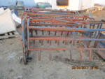 picture 1 - 4 vittetoe crates @ $250 each