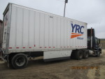 1 feeder headed out to PA on YRC frt