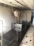 LB white heater is nursery room