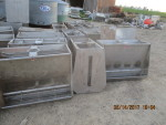 """only 9  left - 40"""" double sided feeders at $125 each"""