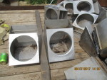 About 25  sow feeders just in $20 each