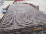 01 26 18 pic 4 - 6 left  - 5 by 10 coated self support flooring - $110 each