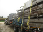 picture 1  big load going to Wilton Wisc