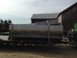 feeders  headed to Little Falls New York  - 04 21 2016