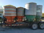 4 feeders hauled to Windsor Missouri on sat. 10-7-17