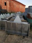 only 5  left   – 56″ double sided feeders – $175 each – 24 sold to new York 06/03/16