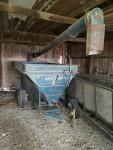 Feed cart $1600