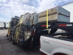 Load headed to Idaho and southern Oregon  - loaded 10/14/15