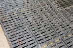 polygrate flooring
